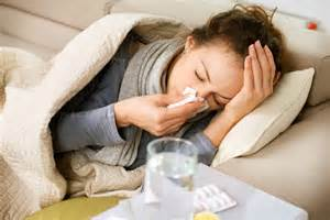 Iowa Records First Flu-Related Death of the Season