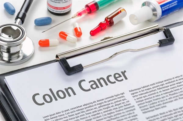 March is Colorectal Cancer Awareness Month (2/17/17)